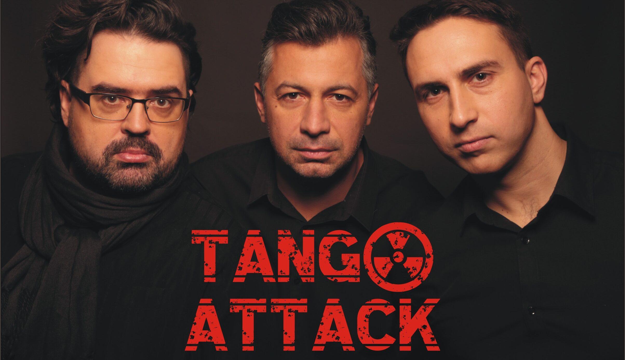 wszystko jest tangiem | everything is a tango